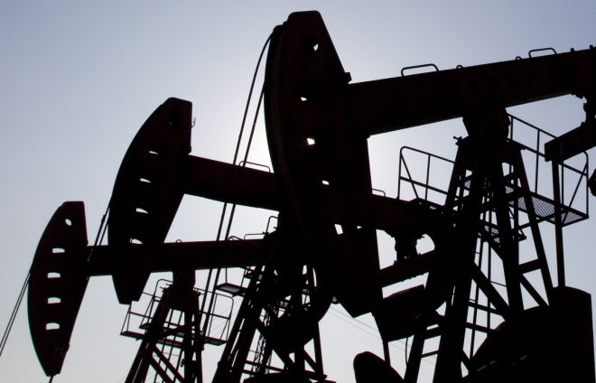 Oil prices have slightly decreased
