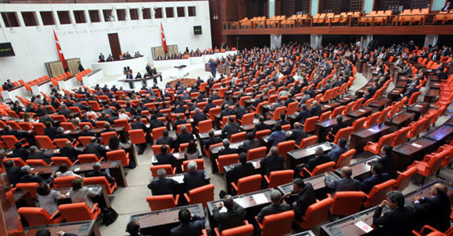 Turkish political parties condemn French Senate's resolution