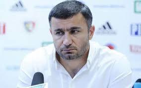 """Qurbanov """"Sivasspor""""la matçdan danışdı: Çətin olacaq..."""