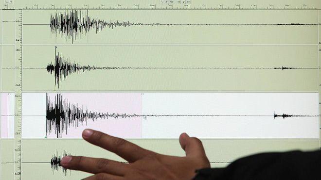 5.1-magnitude quake hits Taiwan