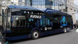 Türkiyədə elektrik avtobusu təqdim edildi – Foto