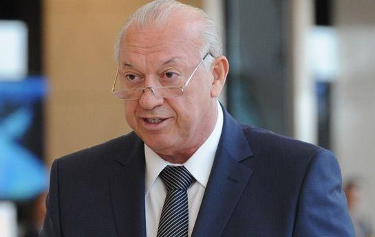 Cahangir Əsgərov Prezidentə məktub göndərdi