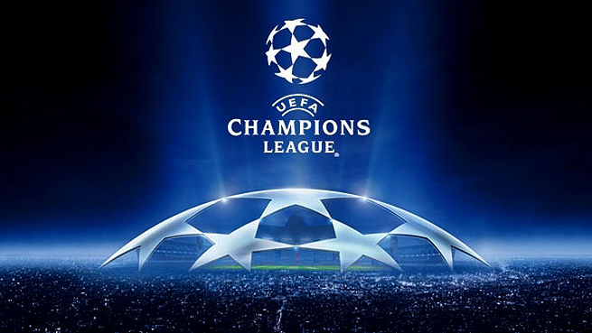 Champions League draw, the pairs were announced