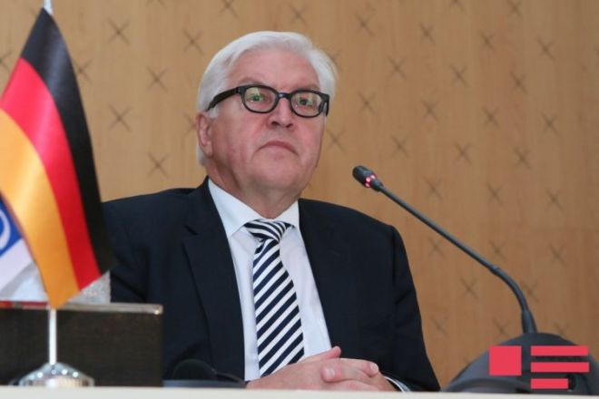 Глава Германии: отношения ЕС и России не будут прежними