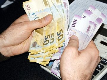 Azerbaijani currency rates