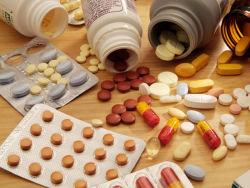 Список самых бесполезных лекарств