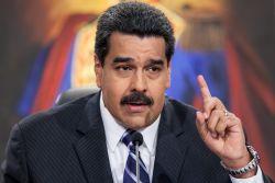 Maduro wins Venezuelan presidential election