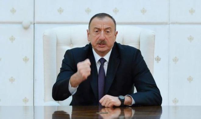 İlham Əliyev 15 gün vaxt verdi