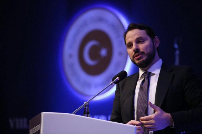 Турция и ЕС продолжат экономический диалог