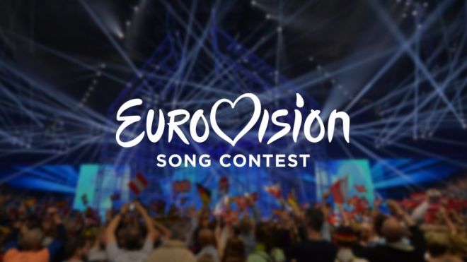 Eurovision's organizers cancel voting of Belarusian jury