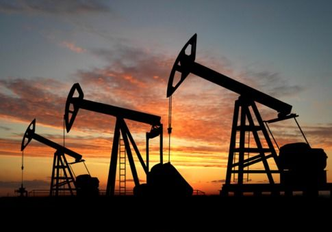 Oil rises on Middle East Gulf tensions