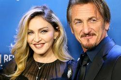 Мадонна предложила Шону Пенну снова пожениться