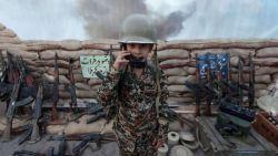 İranda uşaqlar Netanyahunu öldürür - Xüsusi park
