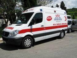 ДТП в Турции, один человек погиб, 46 ранены