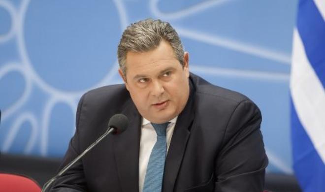 Минобороны Турции осудило греческого министра