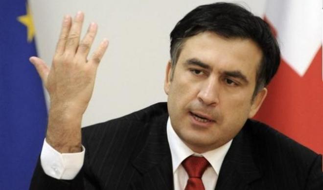 Saakaşvilini Gürcüstanda belə satdılar – Gizli görüş