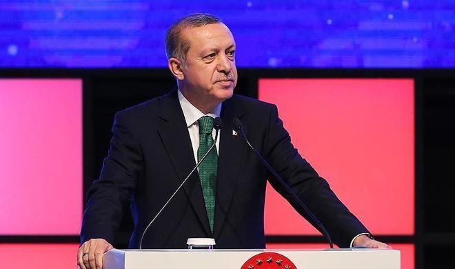 Развитие региона невозможно без Турции - Эрдоган