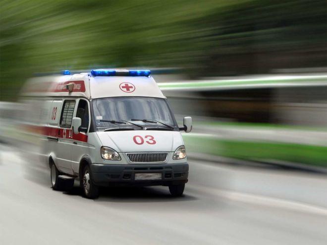 32 человека пострадали в ДТП с автобусом в России