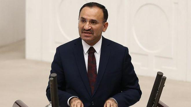 Atatürkün əsgərləri olduqlarını deyirlər, ancaq... - Bozdağ