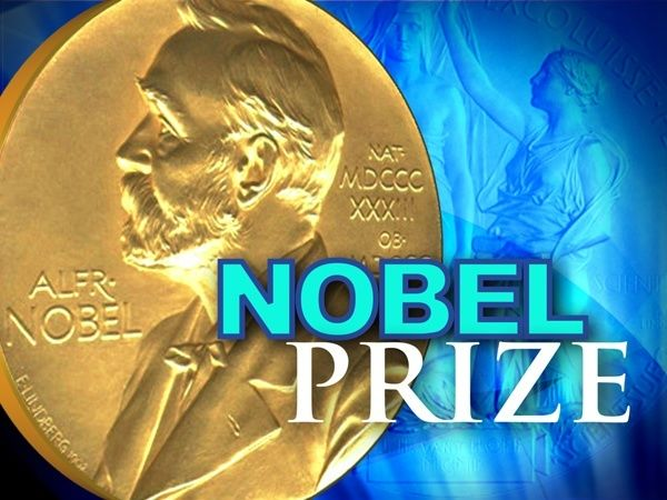 Three wins joint Nobel prize in economics
