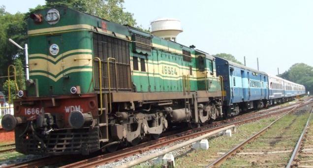 Azerbaijani, Austrian railway agencies mull co-op
