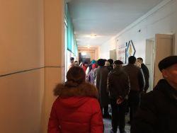 Киргизия меняет конституцию
