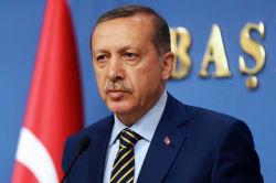 Эрдоган отменил визит в Казахстан