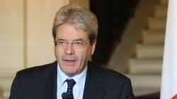 Новым премьером Италии стал Джентилони