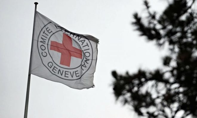 Head of the ICRC office in Azerbaijan has been replaced