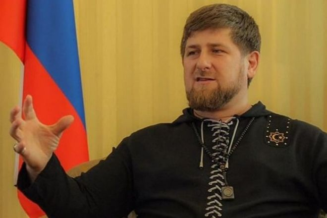 Kadyrov called on the UN