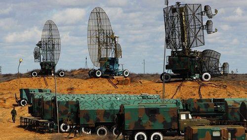 В США раскрыли сценарий атаки на ПВО России