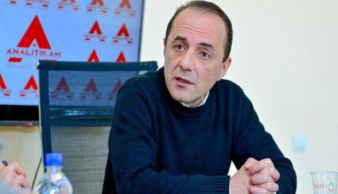 Меграбян: Пусть Россия забудет, как помыкать Арменией