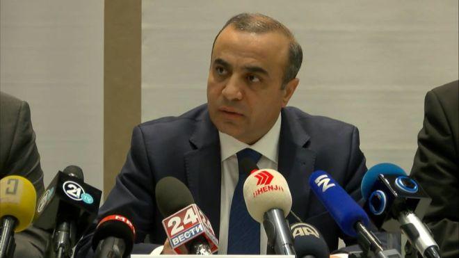 305 erməni millətçisi barəsində cinayət işi açılıb - Deputat