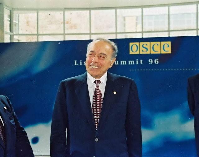 Əliyev dünyanı dəyişməyi bacaran siyasətçi idi – Deputat