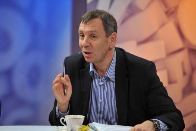 Госпереворот в Армении проплатил Сорос - Марков