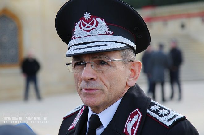 Мадат Гулиев назначен министром оборонной промышленности