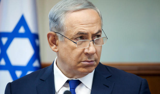 Police to grill Israeli PM on graft allegations Friday