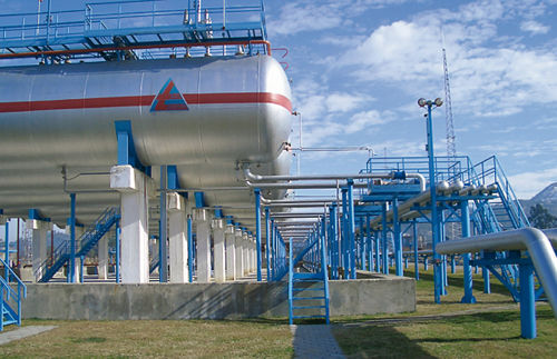 60 years pass since 1st transportation of Azerbaijani gas