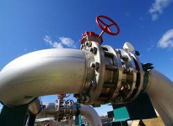 В этому году добыто 20,3 млрд кубометров газа