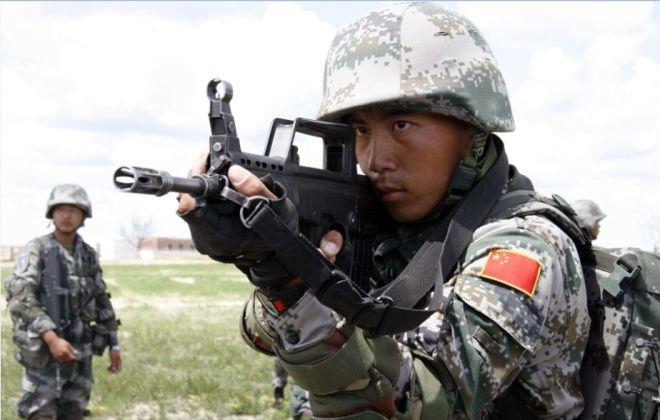 NATO: Çin sistemli təhdid yaradır