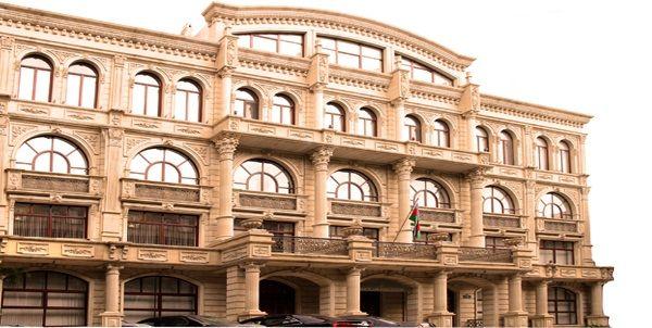 Счетная палата выявила недочёт на сумму 2 млн манатов