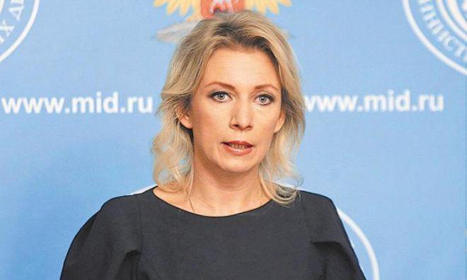 МИД: Россия не признает Голанские высоты израильскими