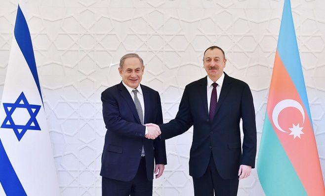 İsrail-Bakı dostluğundan Türkiyə narahatdır? – İNSAMER-ə cavab