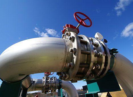 Армения продает свои газопроводы, чтобы погасить долги