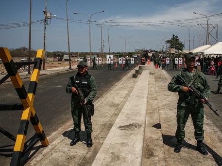 Venesuela həbsxanasında qiyam - 29 ölü, 19 yaralı