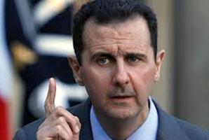اسد صدامدان بئتردیر - آمریکا دیپلوماتی