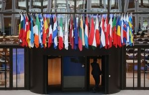 Лидеры ЕС выступят с призывом по Карабаху