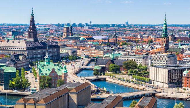 Danimarkada koronanın 31 ştammı tapıldı