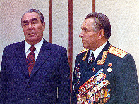 KQB-DİN savaşı: SSRİ-nin məşhur naziri niyə intihar etdi?