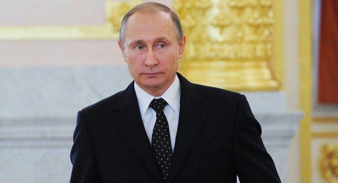 Путин посетит Израиль и Палестину